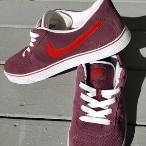 Men's Nike Suede sneakers,  new